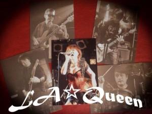 LA★Queen